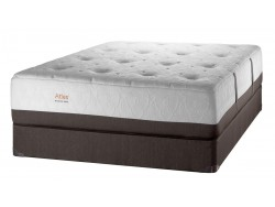 Atlas 4350 Mattress by White Dove