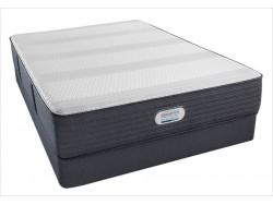 Cityscape Beautyrest® Platinum Hybrid Plush Mattress