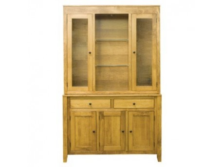 Miraculous Metro Buffet Hutch Francis Furniture Of Greenville Ohio Home Remodeling Inspirations Basidirectenergyitoicom