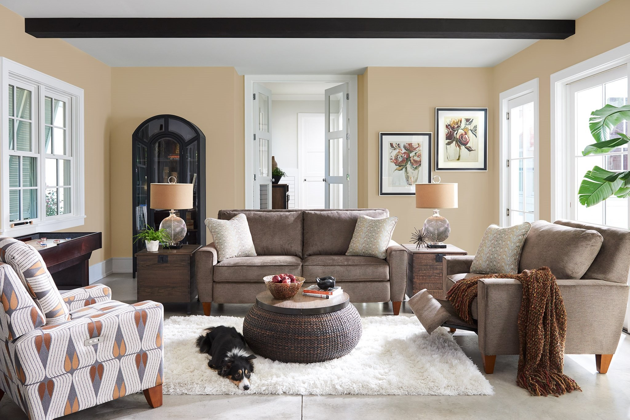 Brilliant Edie Duo Reclining 2 Seat Sofa Collection Francis Furniture Of Greenville Ohio Home Remodeling Inspirations Basidirectenergyitoicom